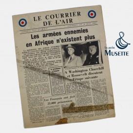 Le Courrier de l'Air -  5/14/1943