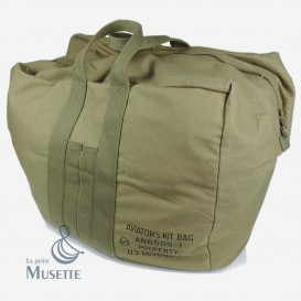 Aviator's Kit Bag