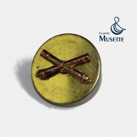 Artillery US Collar