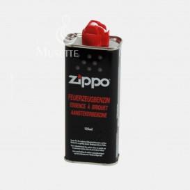Lighter Fuel