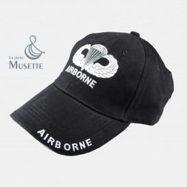 Casquette US Airborne