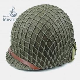 Early M1 Helmet