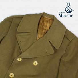 Mackinaw Jacket
