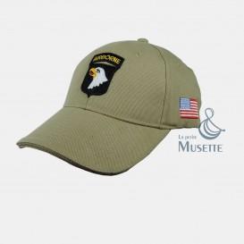 101st Cap - Beige
