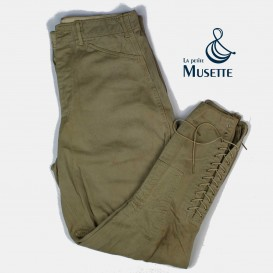 Chino Cavalry Trousers