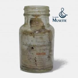 Sulfanilamide
