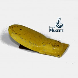 Criquet jaune