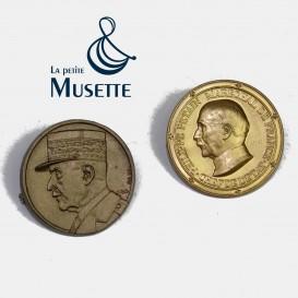Pétain Insignias