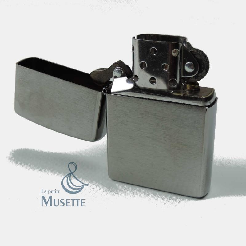 Zippo Briquet Lighter Wwii Militaria 1944 Us Army War