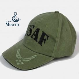 USAF Green Baseball cap