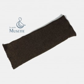 Woolen Collar cover