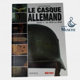 LE CASQUE ALLEMAND