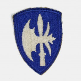 65th ID Patch