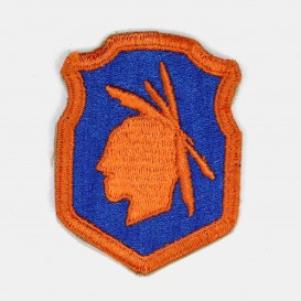 98th ID Patch