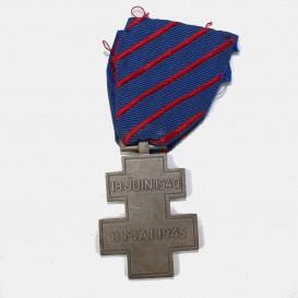 France Libre Medal