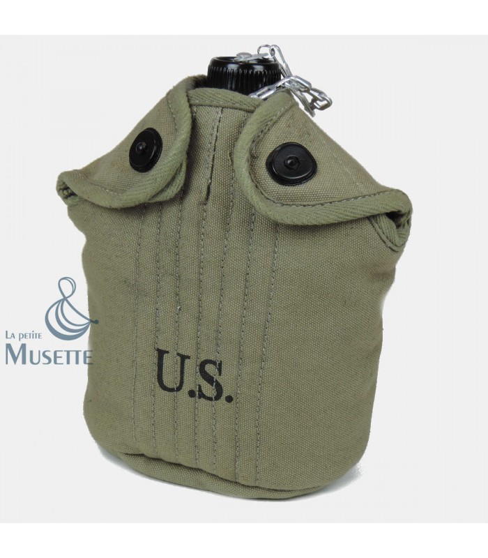 US M-1910 Canteen cover, Luxury