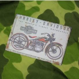 Harley-Davidson Magnet