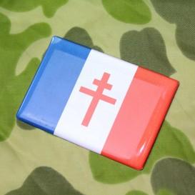 France Libre Magnet