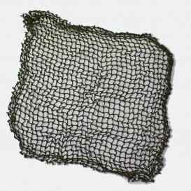 Small mesh Helmet net