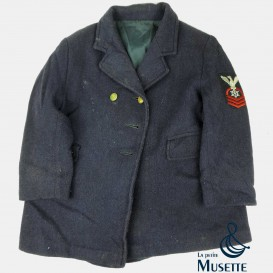 USN Child Coat