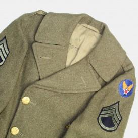 USAAF Overcoat