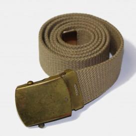 US Officer Belt (2)