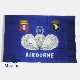 Drapeau Airborne