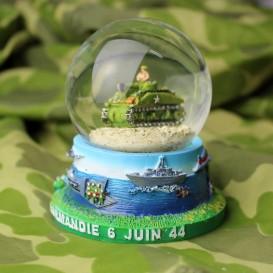 Snow Ball - Tank