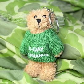 Pull Bear Keychain