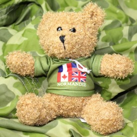 D-Day bear