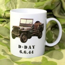Mug Jeep US