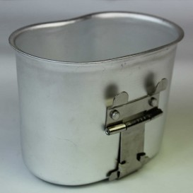 US WWII M-1942 Canteen Cup