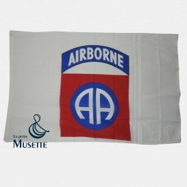 Drapeau 82nd Airborne