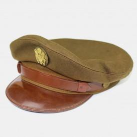 US Service Cap