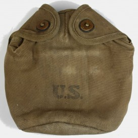 US  Canteen cover