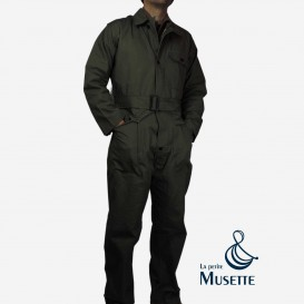 HBT Coverall