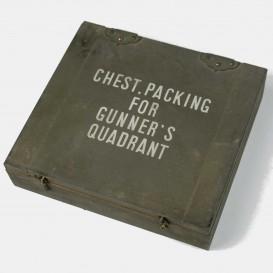 Artillery Quadrant Box