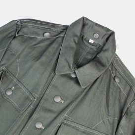 Drillich German Jacket