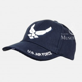Casquette de l'US Air Force