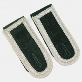 Unterfeldwebel Infanterie shoulders insignias