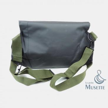 US M7 Gas Mask Bag