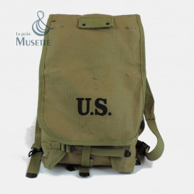 US M-1928 WWII Haversack