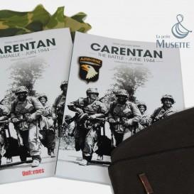 Carentan : La Bataille - Juin 1944
