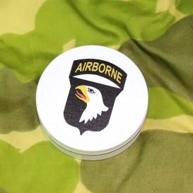 101st Airborne Candy Box