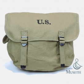 US M-1936 Musette Bag, Luxury