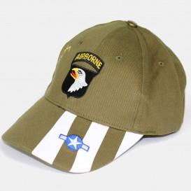 101st Cap - Khaki