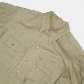 Mustard Shirt 16 - 32