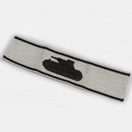 Armored Destruction Badge