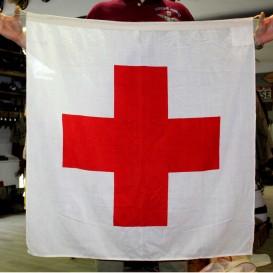 Drapeau Croix-rouge