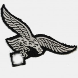 Panzer Luft chest eagle
